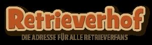 Retrieverhof Logo